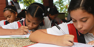 Nuestras instituciones educativas atienden la contingencia por el COVID-19